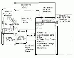 fantastic l shaped house plans with attached garage roomhouse