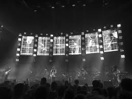 Acclaim Sound And Lighting Radiohead Wikipedia