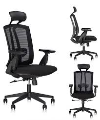 furniture office best office chair with lower back support best