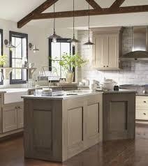cuisine taupe et gris meilleur 47 voir cuisine taupe et blanc le plus grand