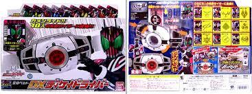 diend driver apk bandai kamen rider masked rider dx henshin belt decade driver