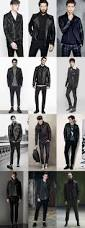 mens leather biker jacket best 25 men u0027s leather jackets ideas on pinterest leather jacket