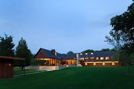 new farmhouse plans luxury farmhouse plan in new york countryside