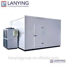 prix de chambre froide de réfrigération chambre de congélation chambre froide prix blast
