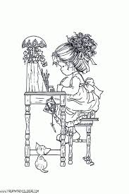 104 sarah kay coloring pages images