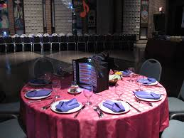s inspired themed batmitzvah table setting with juke  flickr with  from flickrcom