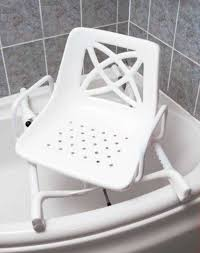 siege de baignoire siège de bain pivotant pour baignoire d angle siège de baignoire