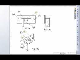 how to make drawings for patents and provisional patent