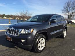 used 2013 jeep grand cherokee laredo x for sale larchmont