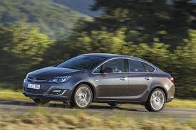 opel russia opel to celebrate world premieres of new astra sedan and facelift