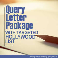 query letter mailings smart girls productions