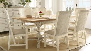 coastal dining room sets 20 pretty cottage furniture for dining rooms home design lover