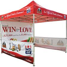 Display Tents Buy Shade 10 X 10 Pop Up Tent Printing Packages