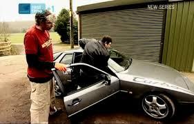 wheeler dealers porsche 944 mc drifter pasión por los autos wheeler dealers subtitulado