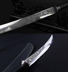 Katana Kitchen Knives Katana Kitchen Knife Katana Kitchen Chef Knife Japanese Knives