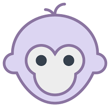 year of monkey icon free download at icons8