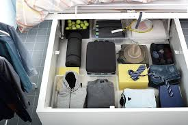 closet behind bed you can conquer your clothing storage without a closet here are 6