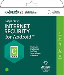kaspersky security for android 2018 1 device 1 year