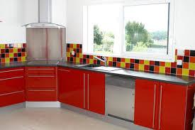 couleur de carrelage pour cuisine couleur faience cuisine