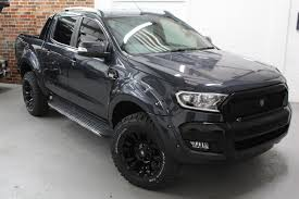 ford ranger 4x4 used 2017 ford ranger wildtrak 4x4 dcb tdci for sale in essex