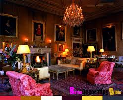 home interior design english style 18th century home decorating timeless interior design pinterest