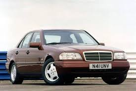 second mercedes c class mercedes c class 1993 2000 used car review car review