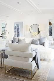 white modern living room living room bright living rooms all white room decor furniture