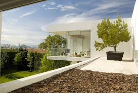 Minimalist Home Designs Minimalist Home Design In Mexico Idesignarch Interior Design