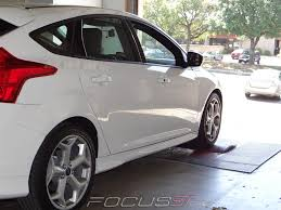 ford focus png first 2013 ford focus st dyno page 3