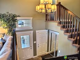 home entrance decor bi level home entrance decor bi level for sale sold white city