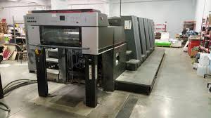 heidelberg cd 74 5 c machinery europe