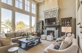 Harmony and Joy Living Room Decor Styles
