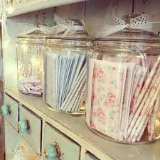 Shabby Chic Craft Room by 206 Best Cottage Studios Images On Pinterest Home Craft Space