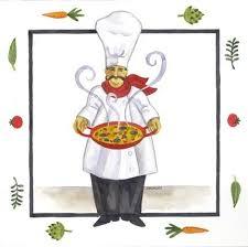 bon appetit kitchen collection resultado de imagen de dibujos de cocineros de paella para