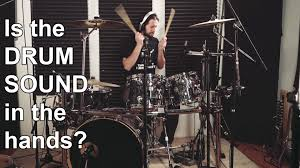 tutorial drum download is the drum sound in the hands spectresoundstudios tutorial youtube