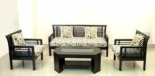 Indian Wooden Furniture Sofa Sofa Design Samanta Furniture Wooden Sofa Set Modern Minimalist