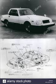 toyota motor company 1962 new experimental safety vehicle by toyota toyota motor co