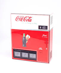 Table Top Vending Machine by Coca Cola Wall And Table Top Vending Machine C 634529