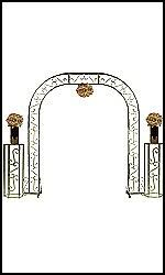 wedding arches and columns wedding arches wedding arches and columns