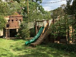 carolina backyards built the way things used to be