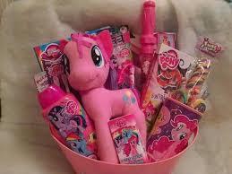 my pony easter basket 23 best character easter baskets images on easter