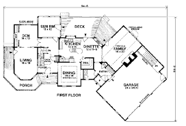 era house plans house plan 93333 at familyhomeplans