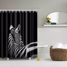 Zebra Print Bathroom Ideas Colors Online Get Cheap Zebra Print Bathroom Set Aliexpress Com