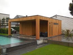 ambo houtconstructies op maat ambo moderne houten