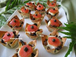 dining canapes recipes and easy appetizers and trays finedinings com hors d