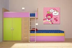 tableau chambre décoration chambre enfant tableau chouquette izoa