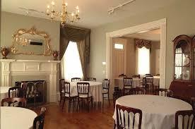 The Morgan Dining Room - fairfield oh