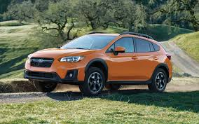 subaru crosstrek lifted 2018 subaru crosstrek features subaru