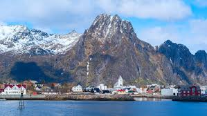 discovering norway via world u0027s most beautiful voyage manual