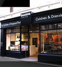 magasin cuisine brest magasin de cuisine beau photos vitrines brest equipement de la